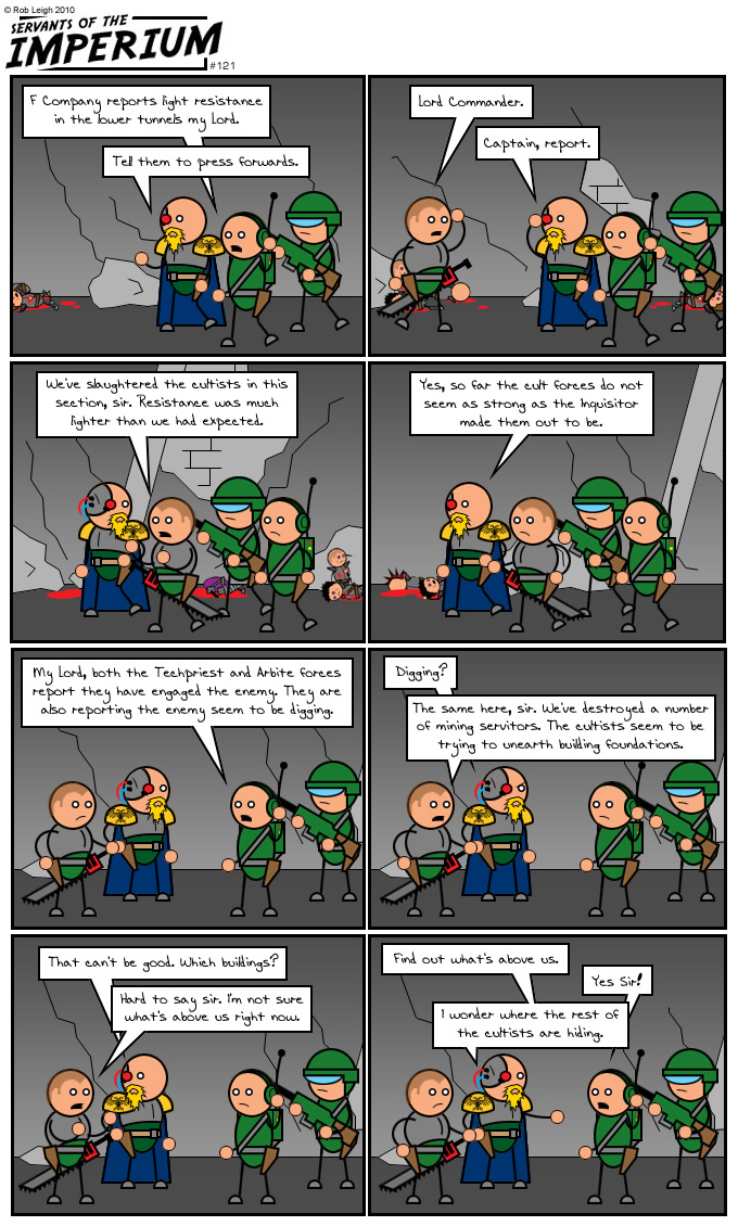 #121: From beneath